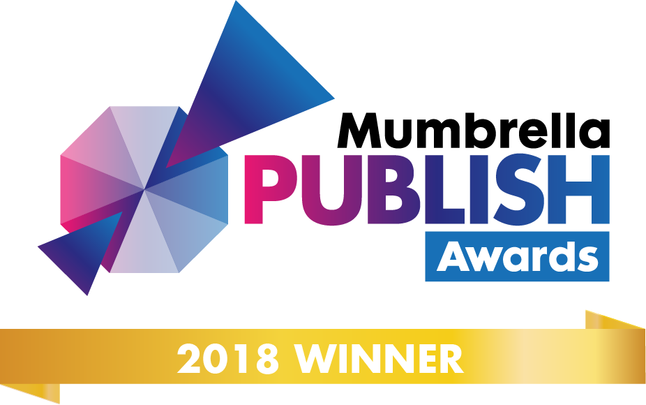 Publish Awards 2018 Winner